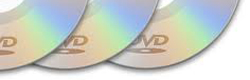 CD / DVD Media