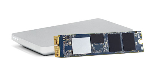 SSD Solid State Drive Upgrades