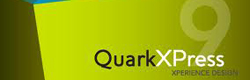 QuarkXpress 9 Upgrade