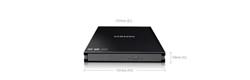 Samsung SE-S084 External 8X USB DVD Writer