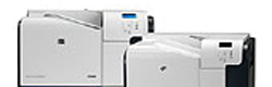 Compatible Toner HP Color LaserJet CP3520