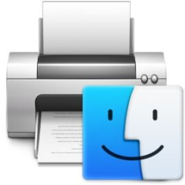 How to Reset the Printing System in Mac OS X to Fix Annoying Printer Problems