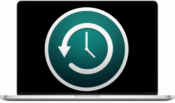 How to Check the Time Remaining of a Time Machine Backup in Mac OS X