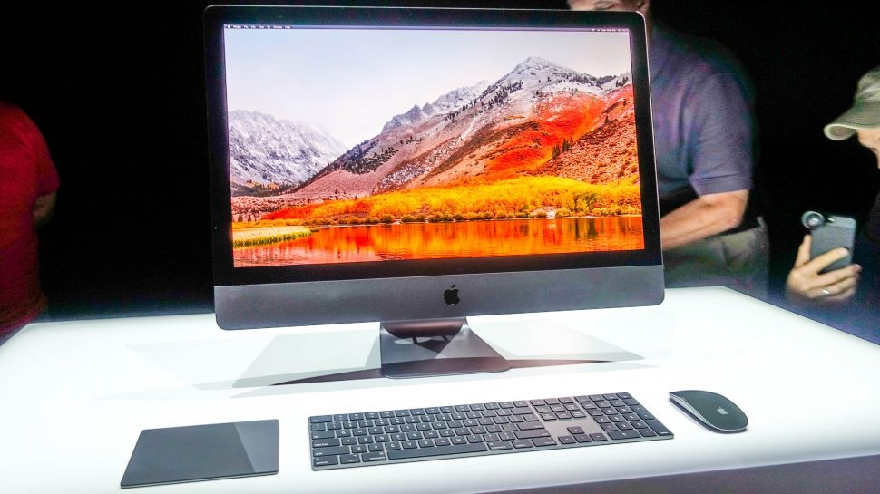 Apple Launch the iMac Pro