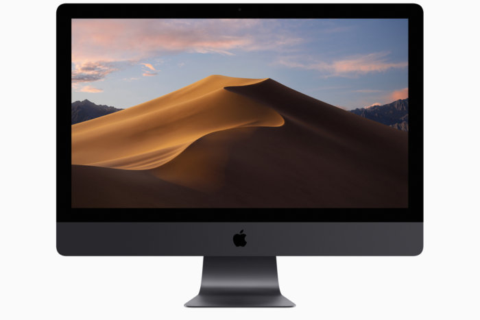 macOS Mojave: Apple releases 10.14.1 update with support for Group FaceTime