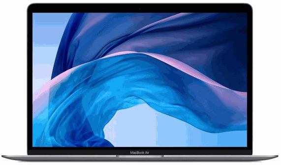 Screen Flickering on Retina MacBook Air 2018? Here's a Workaround Fix