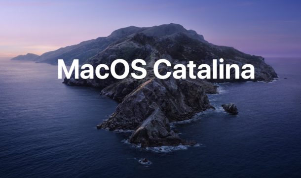 macOS Catalina: Everything you need to know