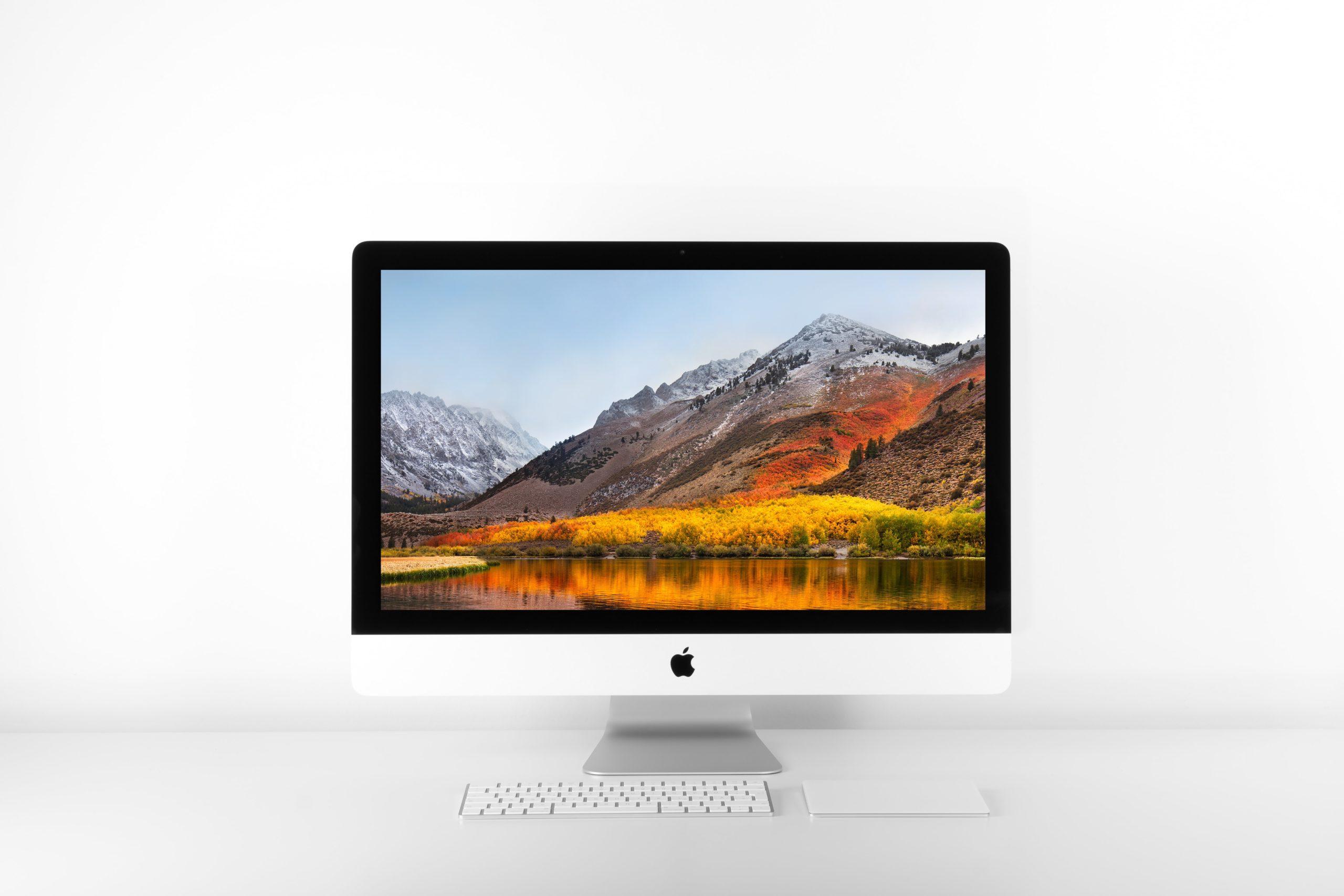Apple iMac & iMac Pro