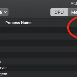 Accountsd: How to Fix High CPU Usage on Mac